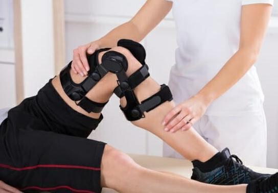 เรียนรู้และเข้าใจเกี่ยวกับอาการบาดเจ็บจากกีฬา